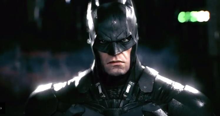 Batman: Return To Arkham Receives A PS4 Pro Patch