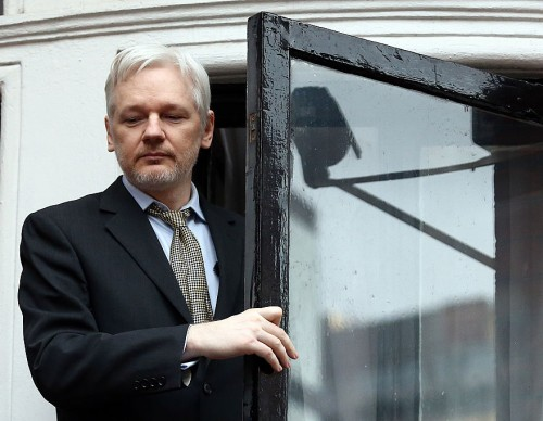 WikiLeaks Claims It Has Suffered A Cyber Strike After Releasing More Than 8,000 Emails From DNC