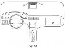Apple's iPad Car Display