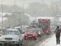 Met Office Develops New Supercomputer To Predict Winter A Year In Advance