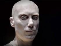 'Logan': First Look at Stephen Merchant's Caliban