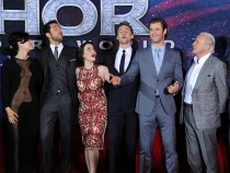 Premiere Of Marvel's 'Thor: The Dark World' - Red Carpet