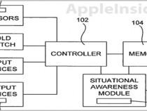 Apple Situational Awareness Module Patent