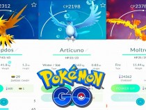 Pokemon GO Gen 2 Update: Legendary Birds Coming, Gen 1 Pokemon Getting Evolutions?