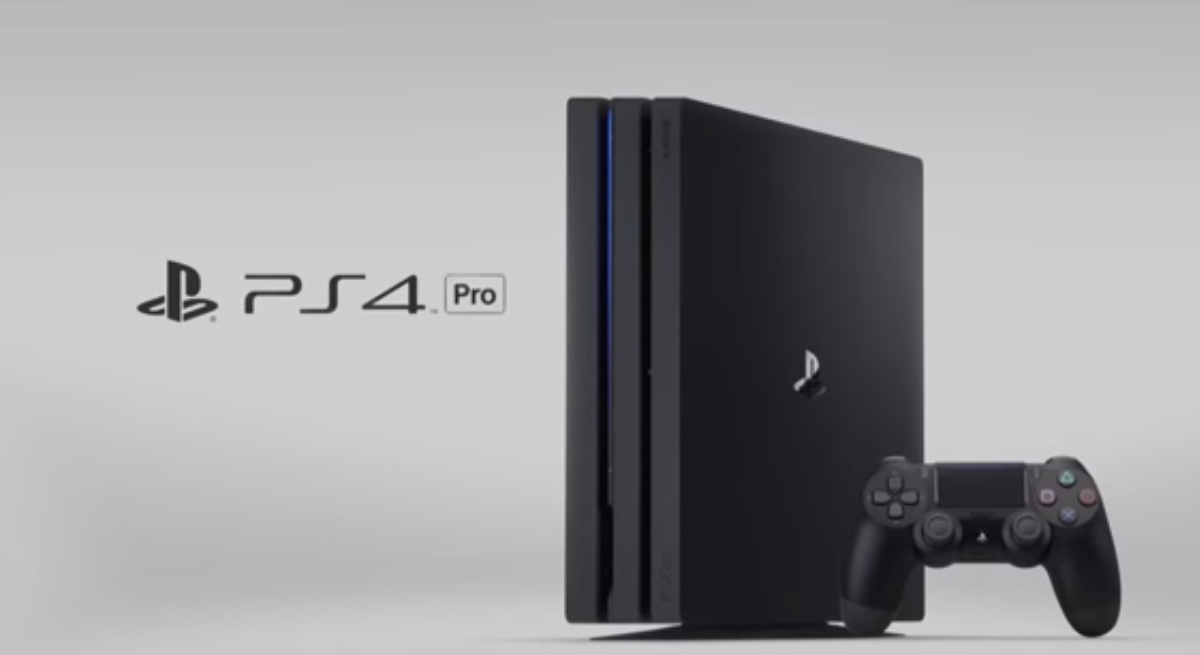 PlayStation 4 Pro Has An Extra 1GB Of RAM And More To Sweeten The $400 Deal
