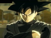Dragon Ball Xenoverse 2 Unlock Goku Black