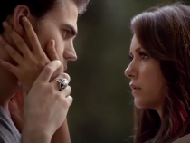 The Vampire Diaries' Season 8 Spoilers, News And Updates: Elena And Caroline Fight Over Stefan? Old Rivalry Resumes?