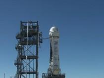 Blue Origin Set To Launch Next Year