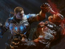 Gears Of War 4 Will Have Gore & Explicit Language FIlter