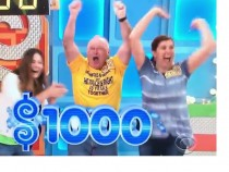 """'The Price Is Right"""" Must Watch: Unbelievable Showcase Showdown Between Three Contestants, First Time In History"""