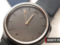 The Misfit Phase becomes a fitness watch