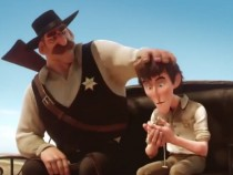 Pixar Short Animation Film 'Borrowed Time' Is Dark, Depressing, And For Adults Only