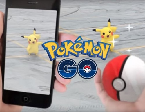 Pokemon GO Generation 2 To Arrive March 2017?