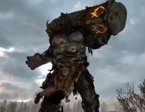 God Of War 4 Update: Demos Unlikely To Happen, PS4 Pro Not A Requirement