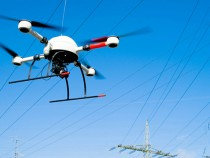 EyeSky Microdrone