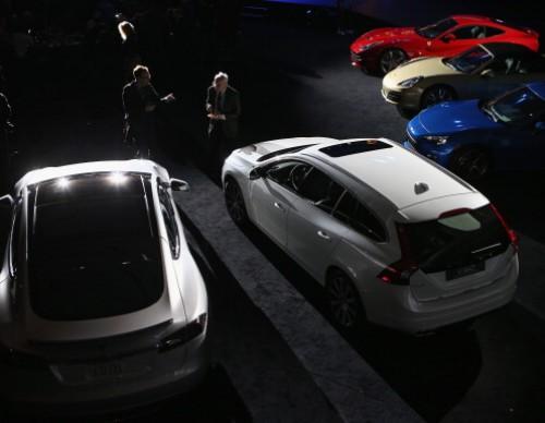 Tesla Model S: Is It The Safest Autonomous Option For The LAPD?