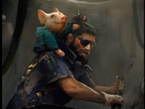 Beyond Good And Evil 2 Will Be A Nintendo NXq Exclusive, A Reboot Rather Than A Sequel?