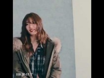 Suzy High Cut Magazine
