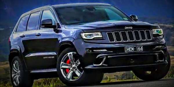 Grand Wagoneer 2018 >> 2018 Jeep Grand Wagoneer Revealed To Dealers Is This