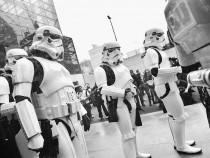 2016 New York Comic Con - Alternative Views