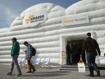 Amazon Web Services - Amazon's cloud business