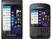 BlackBerry Z10 & BlackBerry Q10