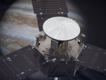Juno Spacecraft In Safe Mode As It Orbits Jupiter