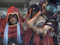 Darksiders Warmastered Edition Release Date On Wii U Revealed