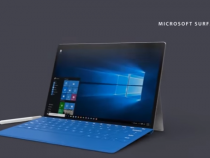 Microsoft Surface Pro 5: Can It Be More Successful Than Pro 4?
