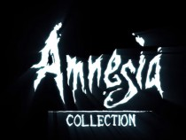 Complete Lineup of Amnesia Games Coming to PS4 In November