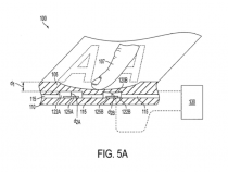 Apple pressure sensitive patent