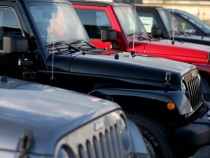 Jeep Wrangler Recalled Due To Possible Faulty Airbags