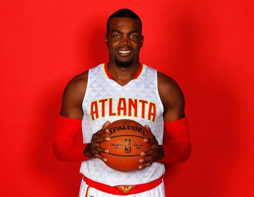 Atlanta Hawks Media Day