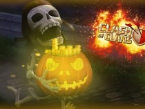 Clash Of Clans Update: Halloween Event To Arrive Next Week?