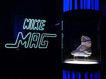 Nike Mag London Auction