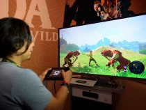 Legend of Zelda: Breathe Of The Wild Might Take You More Than A Year To Finish The Game