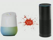 Amazon Echo Additional Features Still Not Enough To Curb Google Home Sales