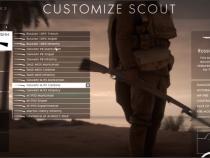Battlefield 1 Update: Loadout Customization In The Main Menu Coming Soon Plus Recent Loadout Bugs Solution