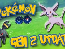 Pokemon Go Update: How Will Eevolution Work On Gen 2?