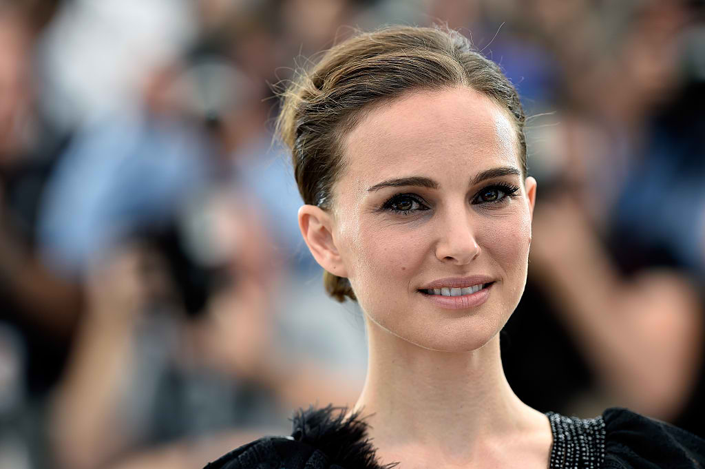 'A Tale Of Love And Darkness' Photocall - The 68th Annual Cannes Film Festival