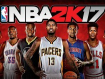 NBA 2K17 Roster Update: Player Rating Changes And Adds One Legend To The Game
