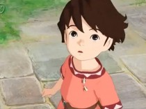 Studio Ghibli 'Ronia The Robber's Daughter' Coming To Amazon Prime