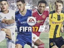 FIFA 17: Did You See That Player Makeover After Version 1.02