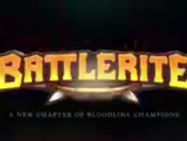Battlerite Halloween Update: Holiday Content And Two New Characters Arrives