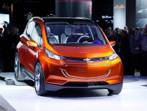 Chevy Bolt To Take Seoul By Storm; Over 30,000 Units Expected To Sell