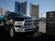 Next-gen RAM 1500 Is Meaner, Bigger, And Ready To Blow The 2017 Ford F-150 Out Of The Water