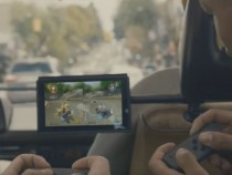 REPORT: Nintendo Says No More Switch Details Until 2017