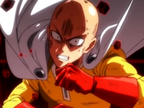 'One Punch Man' Season 2 To Air Early 2017; Saitama Defeated By Lord Boros & Garou?