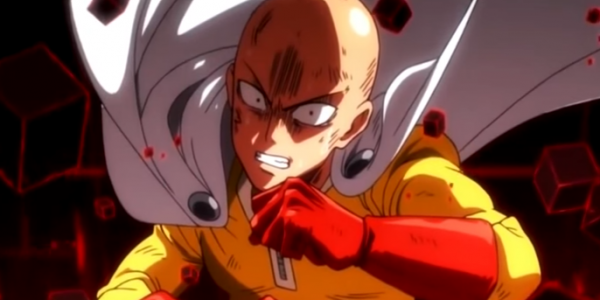 Saitama One Punch Man quotes