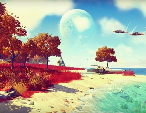 No Man's Sky fans were left with so many questions, prompting a number of speculations for the past few weeks.